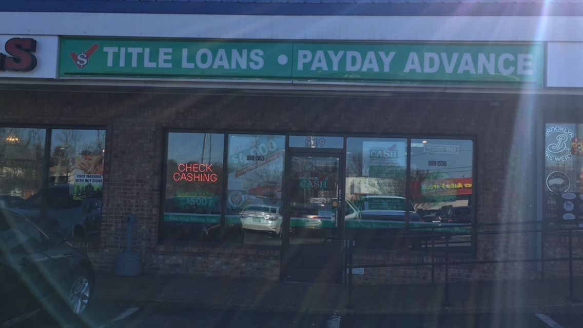 Stockton payday advance loans