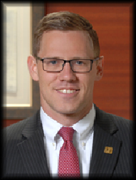 Robert Schaefer Advisor Headshot