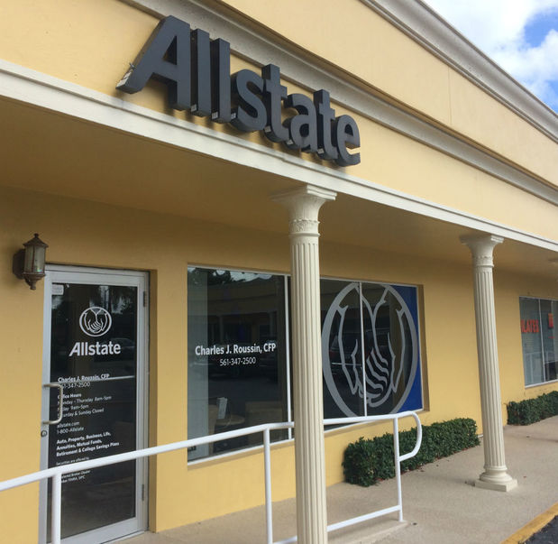 All State Quote: Car Insurance In Boca Raton, FL - Charles Roussin