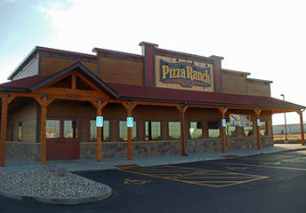 Pizza Ranch in Marshall, MN | 1420 Boyer Drive