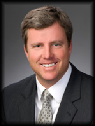 Damon P. Muldoon Advisor Headshot