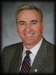 James Ward Advisor Headshot