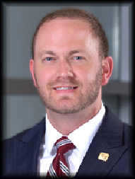 Hunter T Ellington Advisor Headshot