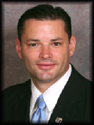 David Armstrong Advisor Headshot