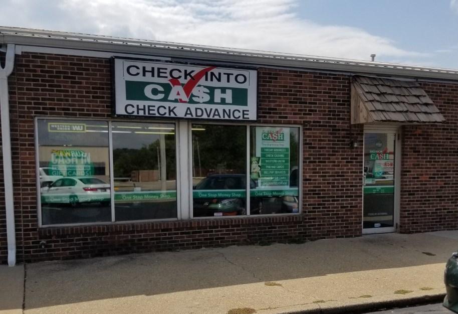 Joliet title loans