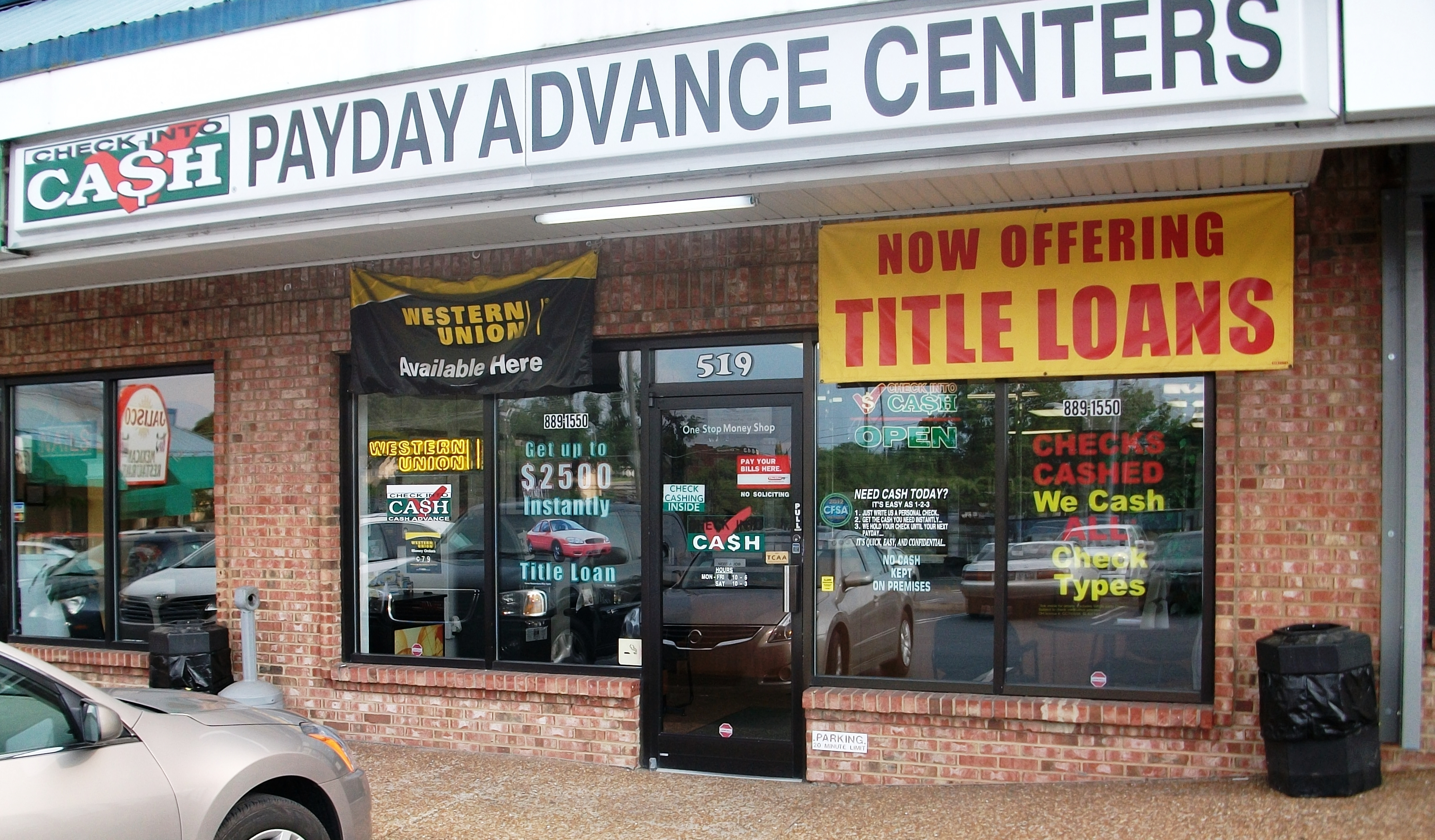 Payday loans providers not brokers photo 4