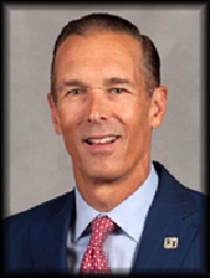 Frederick Turner Advisor Headshot