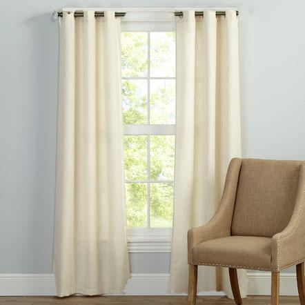 Window Coverings - Stylish curtains and drapes
