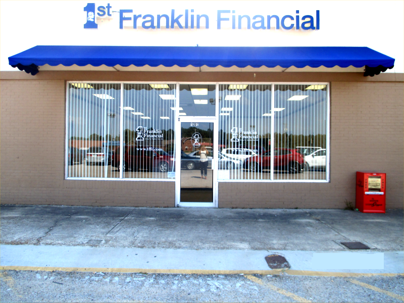 Payday loans in Amory, MS