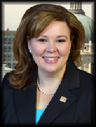 Michele Dole Advisor Headshot