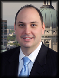 Thomas Milentis Advisor Headshot