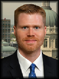 Sean Obermeyer Advisor Headshot