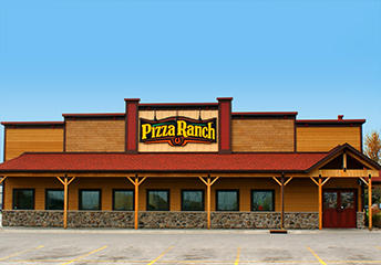 11 reviews of Pizza Ranch