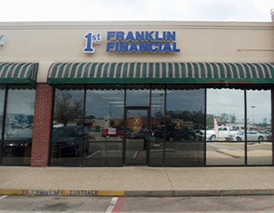 St Franklin Financial Monroe La