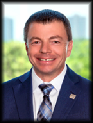 David Frye Advisor Headshot