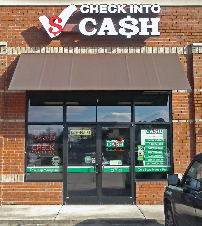 Payday Loans Bailey Springs AL