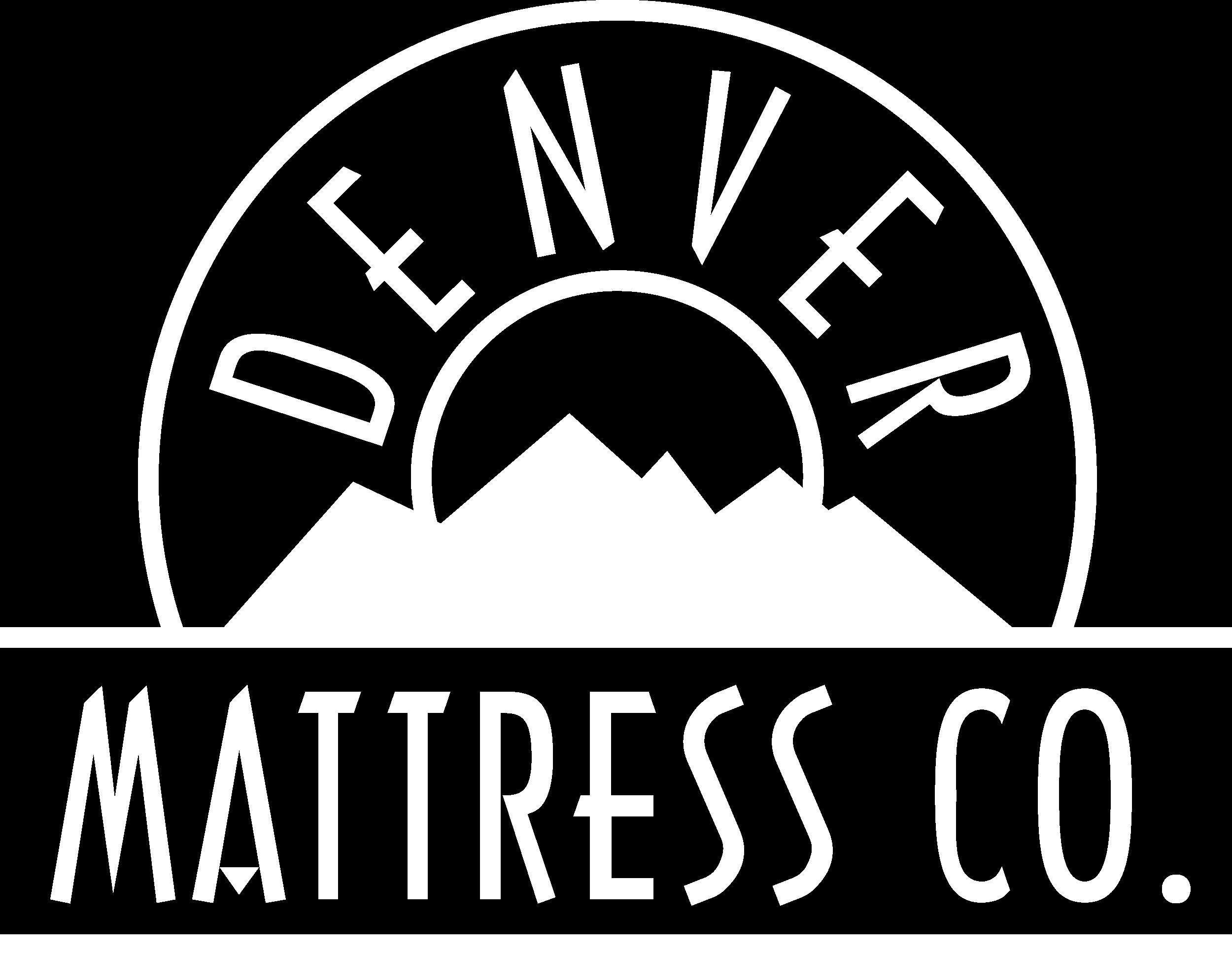 Denver Mattress Co Logo