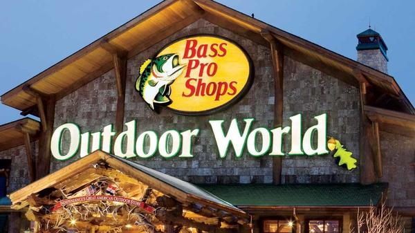 Bass Pro Shops 18001 Bass Pro Dr Independence Mo Sporting Goods Outdoor Stores