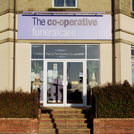 The Co-operative Funeralcare Shaftesbury