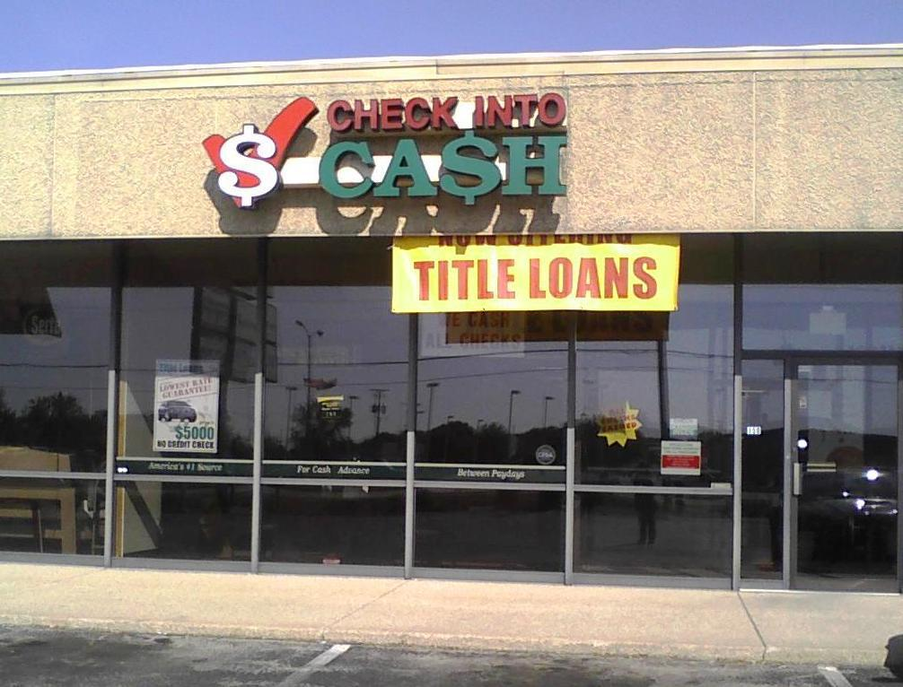 Janesville payday loans