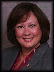Kimberly Mayhew Advisor Headshot