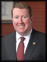 Keith Dershem Advisor Headshot