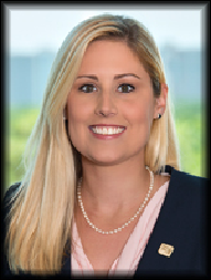 Amy Rohde Advisor Headshot