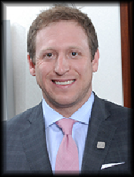 Sam McDonald Advisor Headshot