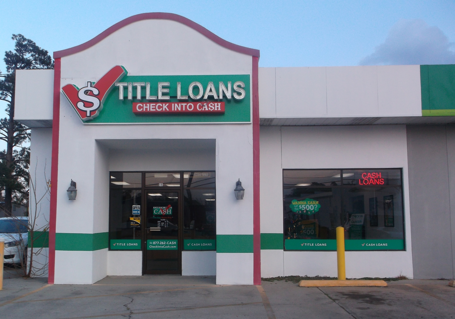Online payday loans in kentucky image 5