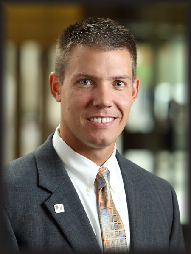 Chad Creevy Advisor Headshot