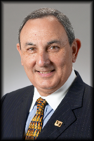 Robert Pincus Advisor Headshot