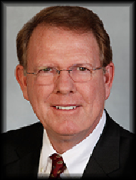 Timothy Barber Advisor Headshot