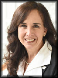 Kimberly Halbauer Advisor Headshot