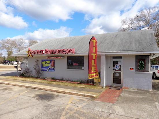Huntsville tx payday loans