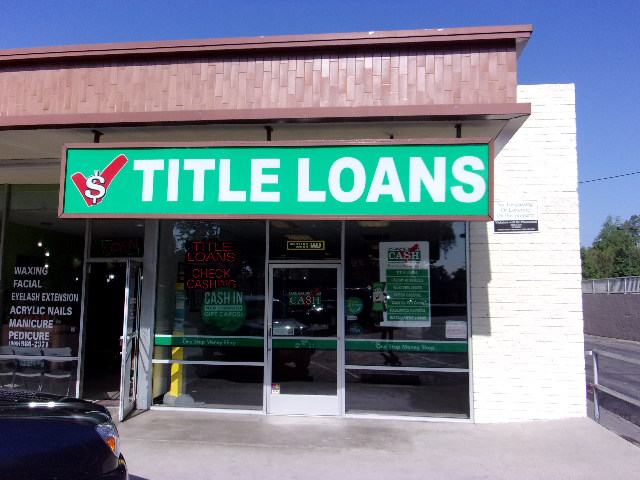 Ontario payday loans odsp