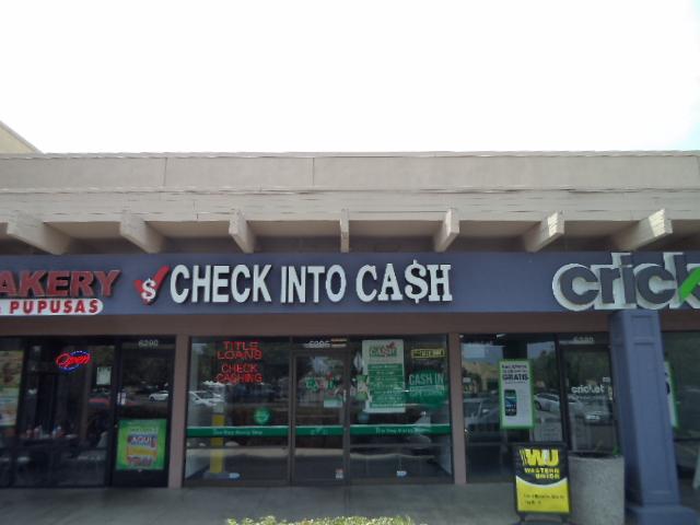 Sacramento payday loans