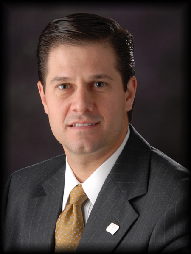 Keith Bergeron Advisor Headshot