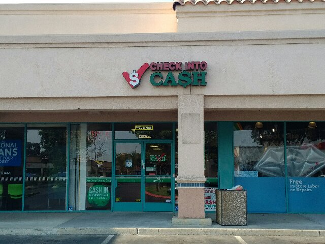 Visalia payday loans