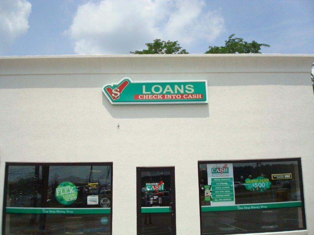 Madison tn payday loans