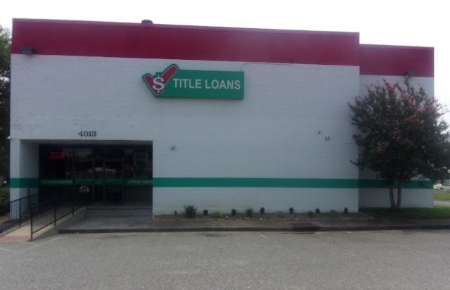 Hampton va payday loans