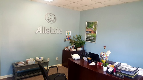 Allstate Car Service: Car Insurance In Sherwood, AR - Stephen Wall