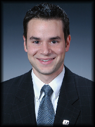 Christopher Weingartner Advisor Headshot