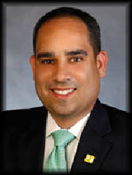 William Perez Advisor Headshot