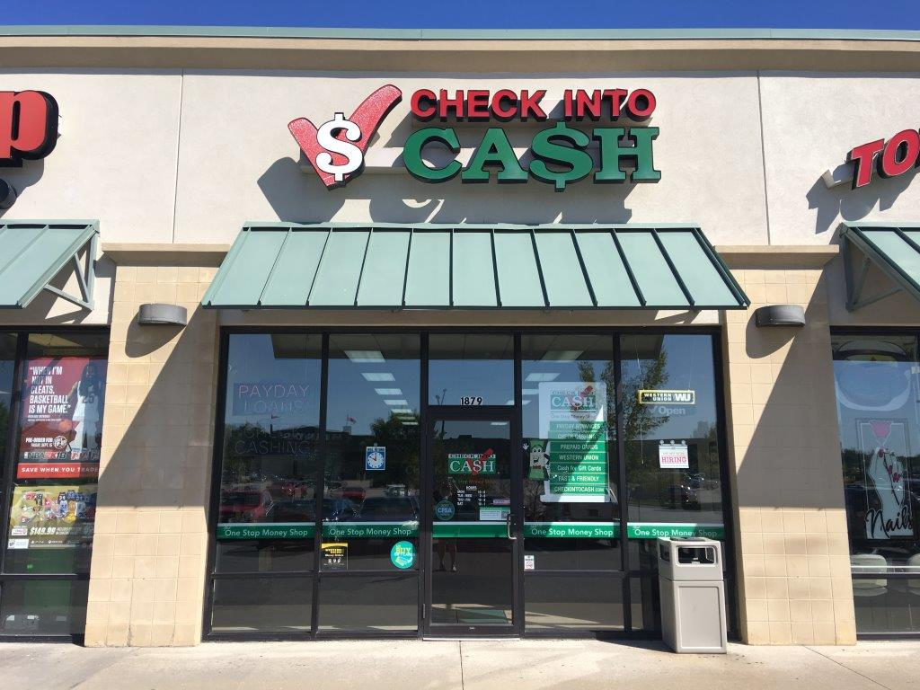 Burlington iowa payday loans