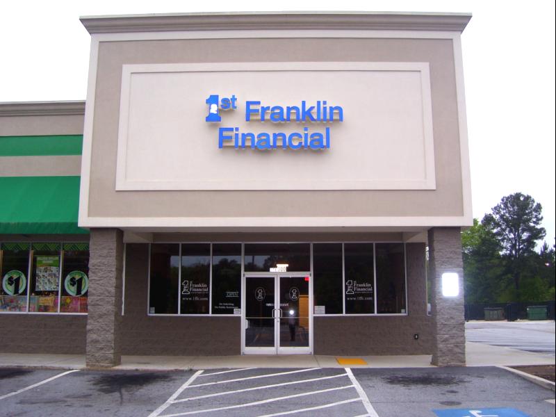 Loans Carrollton Ga