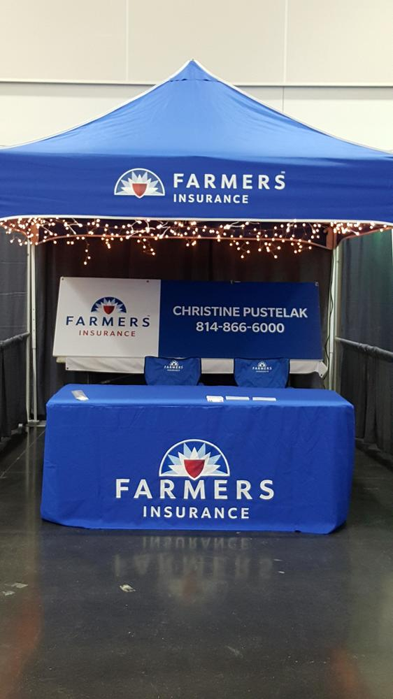 Farmers Auto Insurance >> Christine Pustelak - Farmers Insurance Agent in Erie, PA