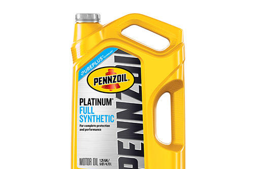 Penzoil Oil Change Specials