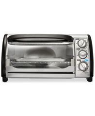 Image of Bella 14326 Toaster Oven 4 Slice Capacity