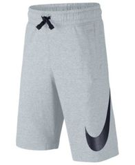 Image of Nike Cotton Sportswear Shorts, Big Boys