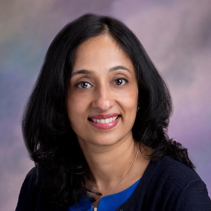 Photo of Sindhu Bhat, M.D.